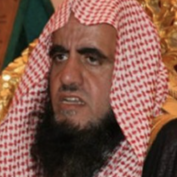 Abdullah al-Suailem