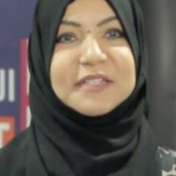 Abeer Namankany