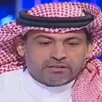 Ahmad al-Rashed