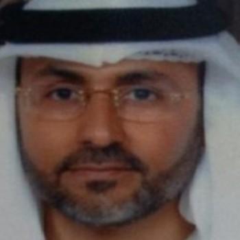 Fadhil Al-Sulaiman