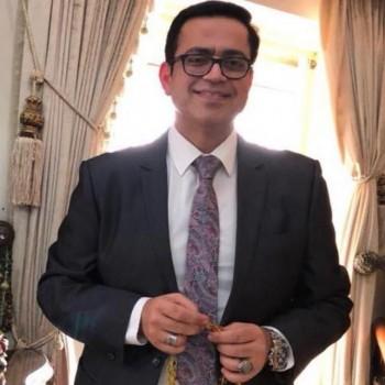 Hani Al-Khudari