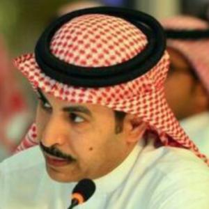 Khaled al-Alkami