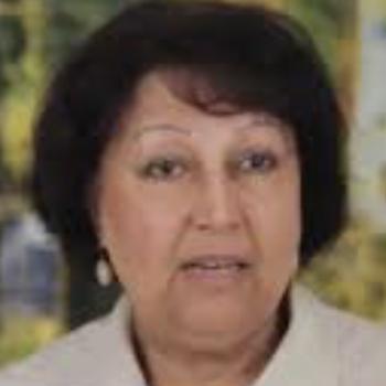 Madiha al-Ajroush