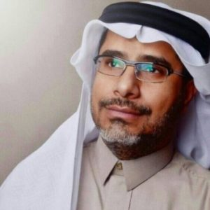 Mohammed Al-Khowaildi