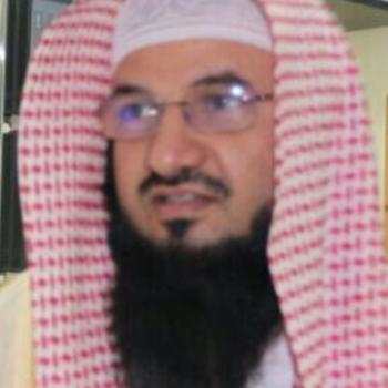 Rashid Al-Shahri