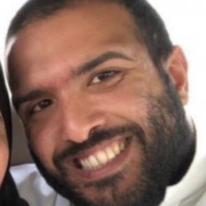 Salah al-Haidar