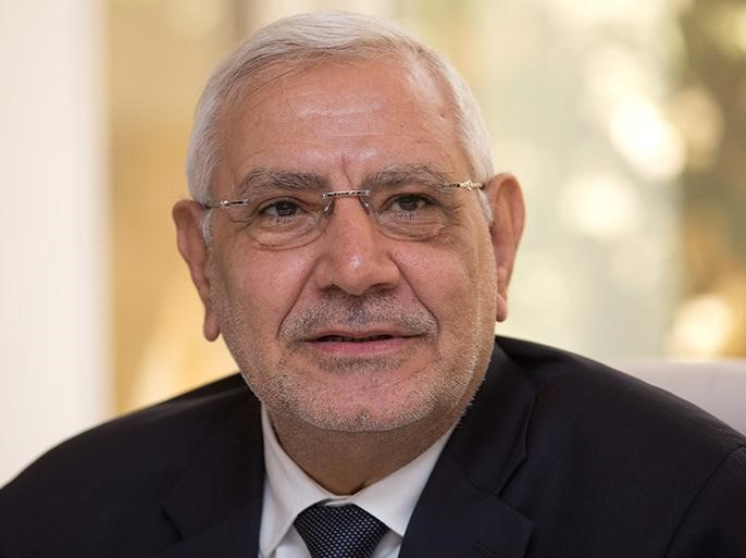 Abdel-Moneim Abul-Foutouh