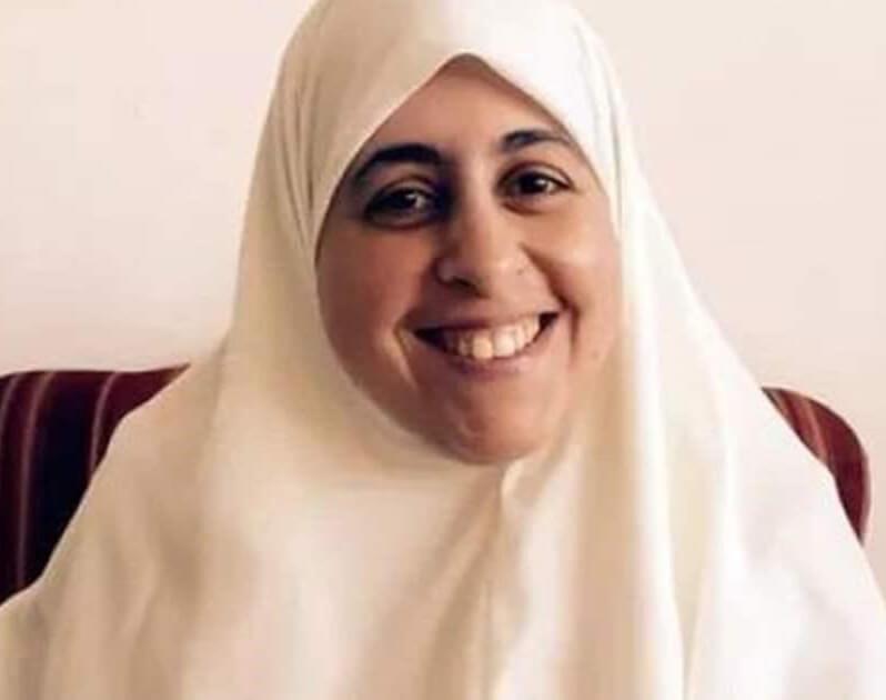 Aisha-Al-Shater