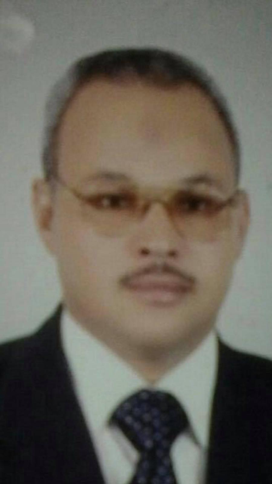 Azzouz Mahjoub