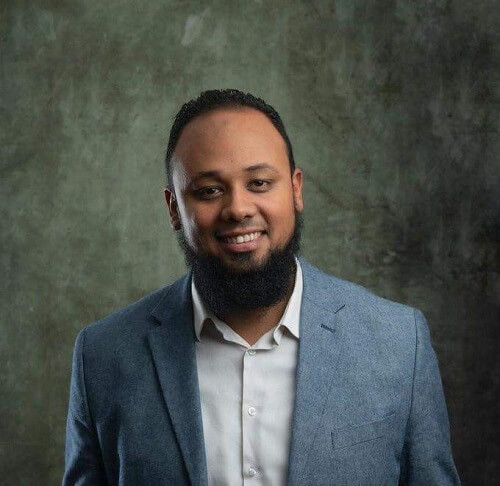 Mohamad Al-Baker