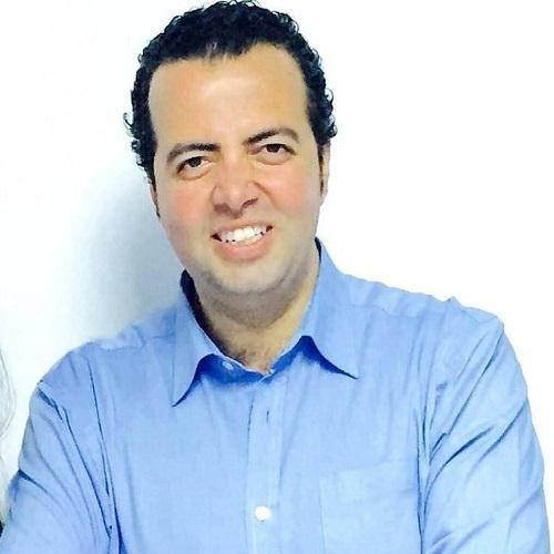 Mustafa Al-Najjar