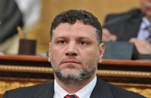 Osama Yassin Abdel Wahab